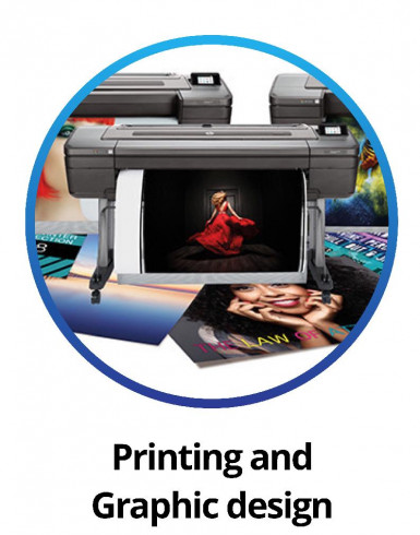 Printing Courier and Shipping  Business  for Sale