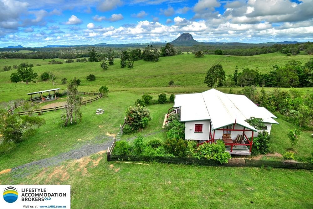 Country Cottages and Homesteads Business for Sale Pomona QLD