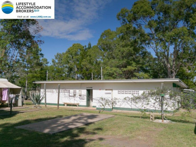 Country Caravan Park and Motel  Business  for Sale
