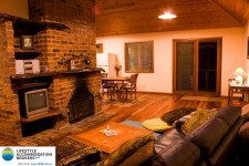 Rainforest Cottages Business for Sale Montville QLD