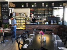 Restaurant and Cafe  Business  for Sale
