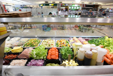 Healthy Eating Sandwich Shop  Business  for Sale