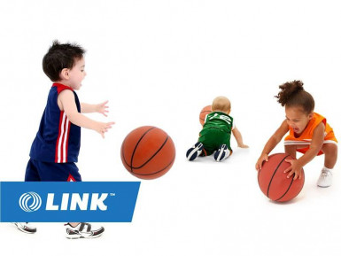 Childrens Sports Coaching  Business  for Sale