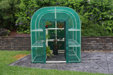 Shade and Green Houses Manufacturing  Business  for Sale