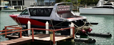 Water Adventure Business for Sale Mooloolaba QLD
