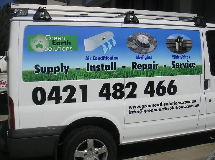 Vehicle Wraps and Signage Business for Sale Noosaville QLD