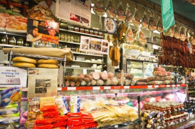 Italian Deli and Specialty Foods  Business  for Sale