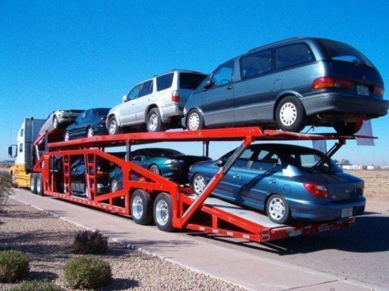 Car Freighters Business for Sale Melbourne