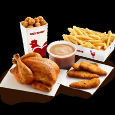 Red Rooster  Business  for Sale