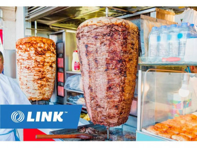 Kebab Shop Business for Sale Brisbane