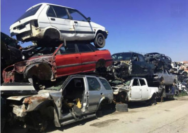 Motor Wreckers  Business  for Sale
