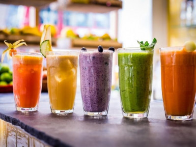 Juice Bar Coffee Express Business for Sale Melbourne