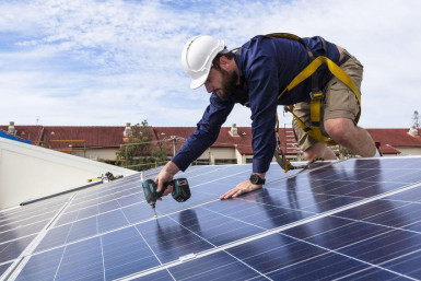 Solar Installation  Business  for Sale