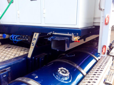 Truck Customization Business for Sale Toowoomba QLD