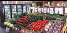 Fruit Shop and Greengrocer  Business  for Sale
