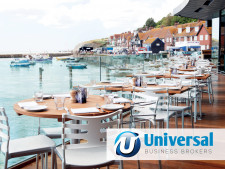 Waterfront Restaurant and Bar  Business  for Sale