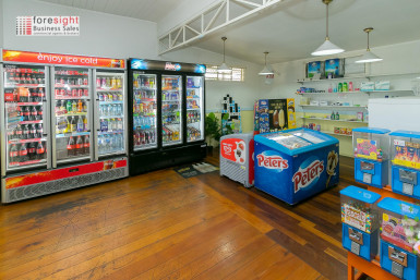 Cafe Takeaway Business for Sale Maryborough QLD