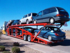 Car Freighting  Business  for Sale
