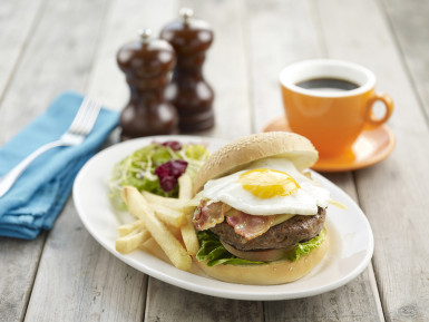 Cafe Takeaway for Sale Ararat VIC