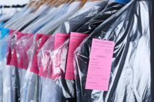 Dry Cleaning  Business  for Sale