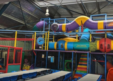 Childrens Play Centre  Business  for Sale