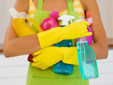 Independent Cleaning  Business  for Sale