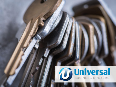 Locksmiths  Business  for Sale