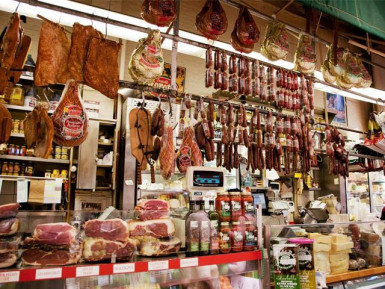 Italian Deli and Specialty Foods Importing  Business  for Sale