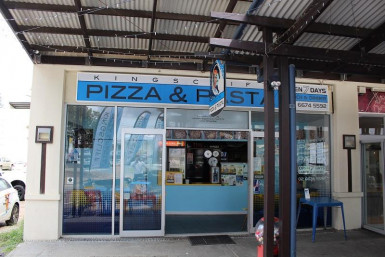 Pizza and Pasta  Business  for Sale