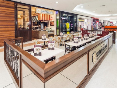 Cafe Franchise for Sale Chatswood, Sydney