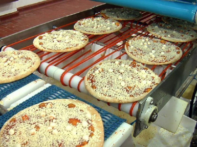 Pizza Manufacturing Wholesaling and Takeaway  Business  for Sale