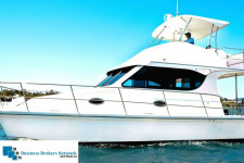 Noosa Marina & Houseboat Business for Sale Noosaville QLD