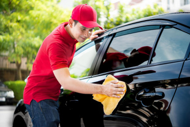 Car Detailing  Business  for Sale
