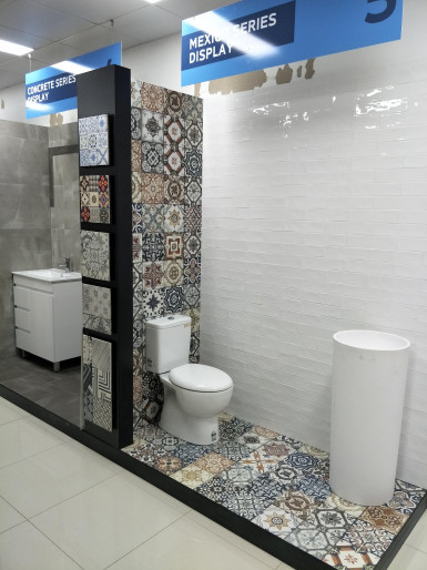 Tile Retail  Business  for Sale