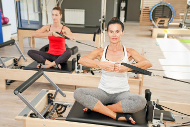 Pilates  Business  for Sale