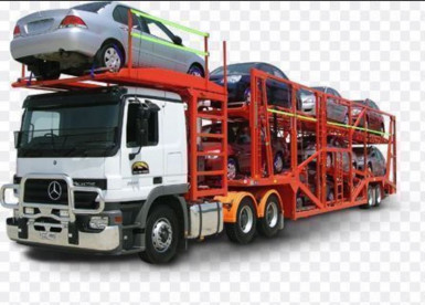 Car Freighters  Business  for Sale