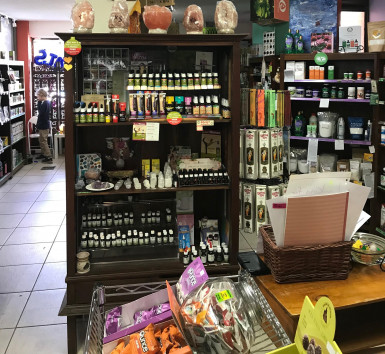 Health Food Organic Shop  Business  for Sale