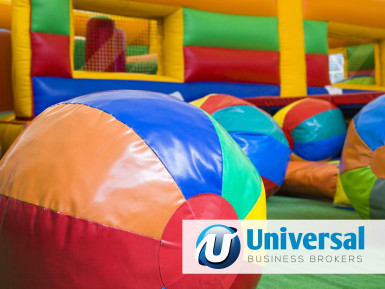 Childrens Soft Play and Party Centre  Business  for Sale