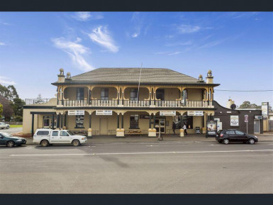 Hotel Pub  Business  for Sale