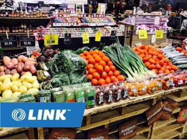Fresh Food Retail  Business  for Sale