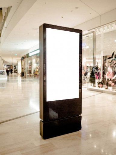 Digital Signage  Business  for Sale