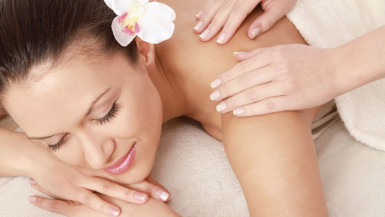 Massage Salon  Business  for Sale