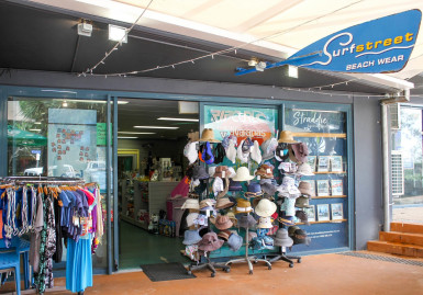 Surfstreet Retail  Business  for Sale