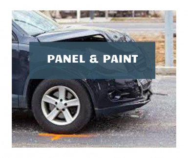 Paint and Panel Workshop  Business  for Sale