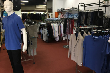 Clothing Repairs and Alterations  Business  for Sale