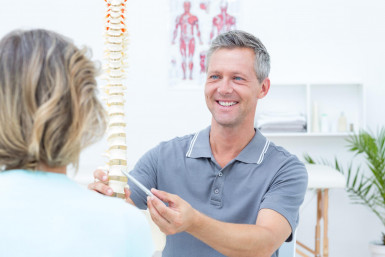 Osteopath Practice  Business  for Sale