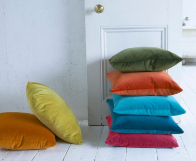Cushions Retail  Business  for Sale