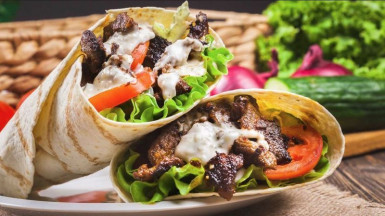 Kebab Shop  Business  for Sale