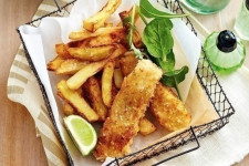Fish & Chips Cafeteria Business for Sale South Morang VIC