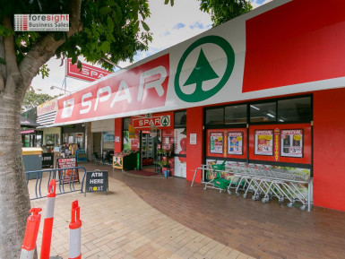 Busy SPAR Supermarket  Business  for Sale